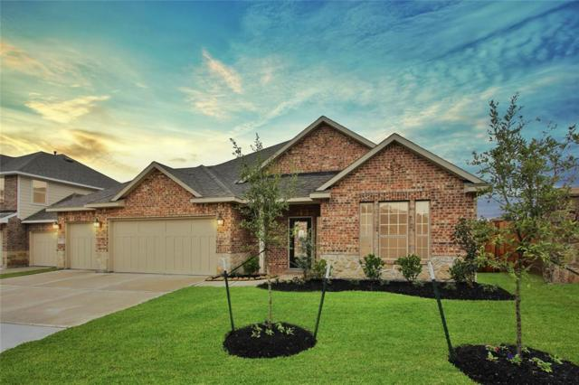 23106 Southern Brook Trail, Spring, TX 77389 (MLS #10650547) :: Connect Realty