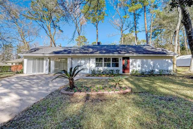 441 Cypress Drive, Conroe, TX 77304 (MLS #10656141) :: Ellison Real Estate Team