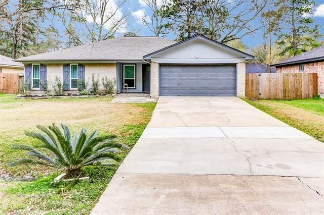 3215 Kentwood Drive, Spring, TX 77380 (MLS #10656416) :: Phyllis Foster Real Estate