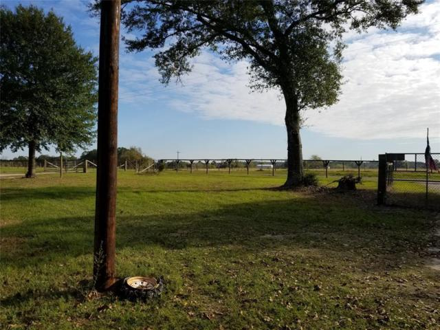 527 Wood Farm Road #1, Huntsville, TX 77320 (MLS #106565285) :: Mari Realty