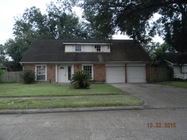 1039 Mosher Lane, Houston, TX 77088 (MLS #10657755) :: Magnolia Realty