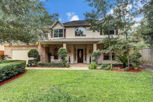 12519 Old Oaks Drive, Houston, TX 77024 (MLS #10658303) :: The SOLD by George Team