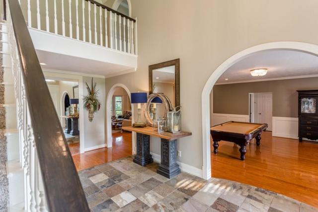3113 N Saddlebrook Lane, Katy, TX 77494 (MLS #10658491) :: Green Residential