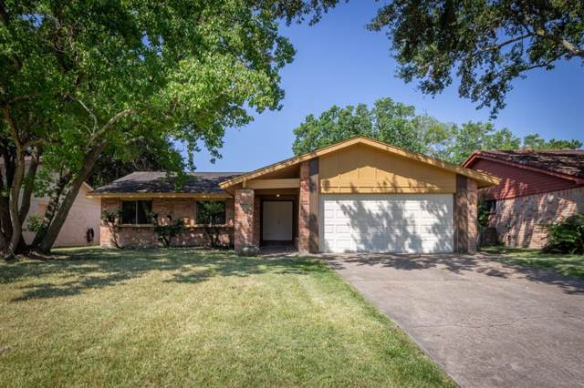 17126 Barcelona Drive, Friendswood, TX 77546 (MLS #10658661) :: JL Realty Team at Coldwell Banker, United