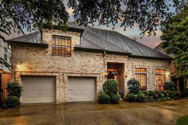 4215 Childress Street, Houston, TX 77005 (MLS #10659197) :: Texas Home Shop Realty