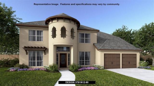 1307 Hackberry Heights Drive, Richmond, TX 77406 (MLS #10660765) :: Fairwater Westmont Real Estate