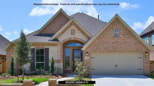 19914 Appleton Hills Trail, Cypress, TX 77433 (MLS #10661506) :: The Collective Realty Group