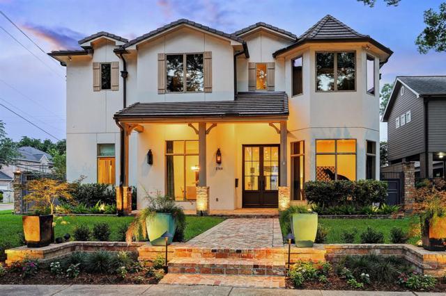 2740 University Boulevard, Houston, TX 77005 (MLS #10661691) :: Texas Home Shop Realty