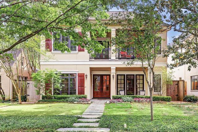 1817 Wroxton Road, Houston, TX 77005 (MLS #10662038) :: The SOLD by George Team