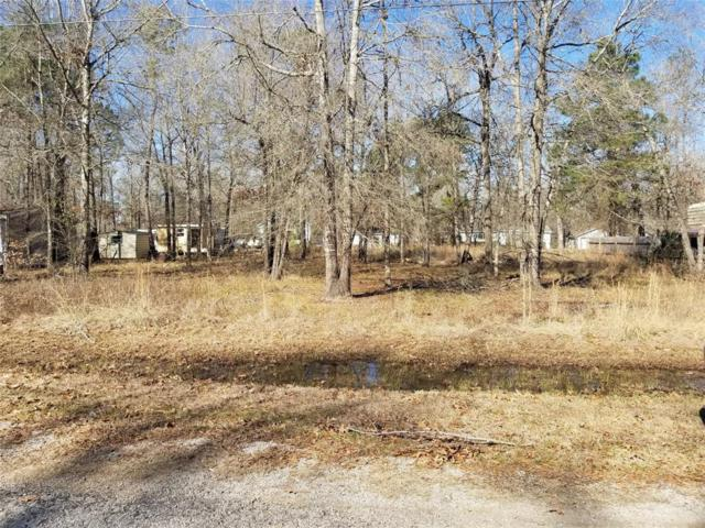 0 St Croix Drive, Point Blank, TX 77364 (MLS #10662583) :: Texas Home Shop Realty