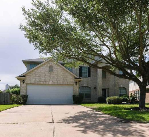 5419 River Gable Court, Sugar Land, TX 77479 (MLS #10664303) :: Team Sansone