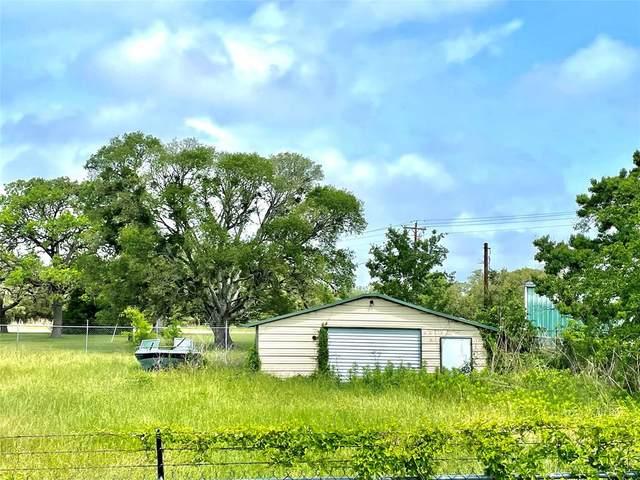 0 Shady Oaks Ln, Somerville, TX 77879 (MLS #10666233) :: Rachel Lee Realtor