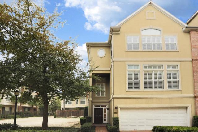 2246 Bancroft Street, Houston, TX 77027 (MLS #10667603) :: Texas Home Shop Realty