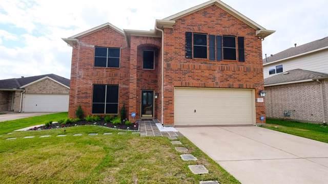 2419 Grove View Trail, Fresno, TX 77545 (MLS #10668501) :: Ellison Real Estate Team