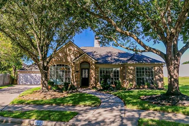 9902 Murray Landing, Missouri City, TX 77459 (MLS #10669207) :: The Home Branch