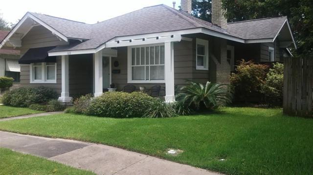 608 Redan Street, Houston, TX 77009 (MLS #10669747) :: Texas Home Shop Realty