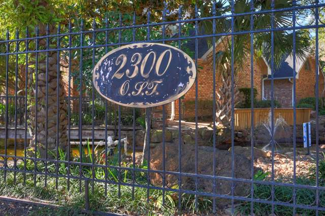 2300 Old Spanish Trail #1096, Houston, TX 77054 (MLS #10670757) :: Ellison Real Estate Team