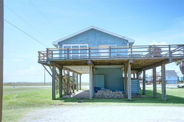 1634 Sandpebble Place, Surfside Beach, TX 77541 (MLS #10670888) :: Texas Home Shop Realty