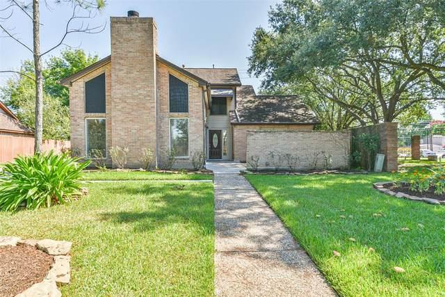 227 E Sutton Square, Stafford, TX 77477 (MLS #10671740) :: Texas Home Shop Realty
