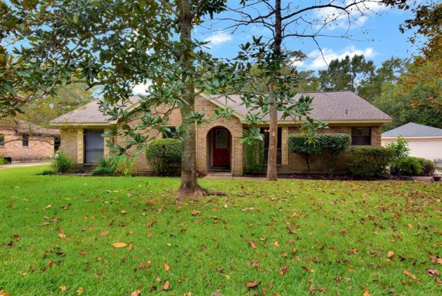 752 Charter Oaks Drive, Conroe, TX 77302 (MLS #10671841) :: Connect Realty