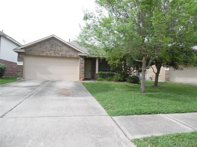 24210 Silversmith Lane, Katy, TX 77493 (MLS #10672586) :: The SOLD by George Team