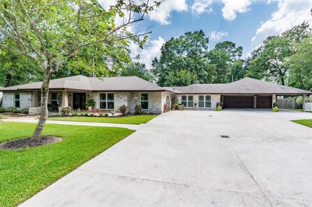 910 Southern Hills Road, Houston, TX 77339 (MLS #10672894) :: Giorgi Real Estate Group