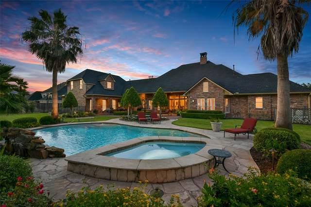 2502 Britton Ridge Drive, Katy, TX 77494 (MLS #10672944) :: The Freund Group
