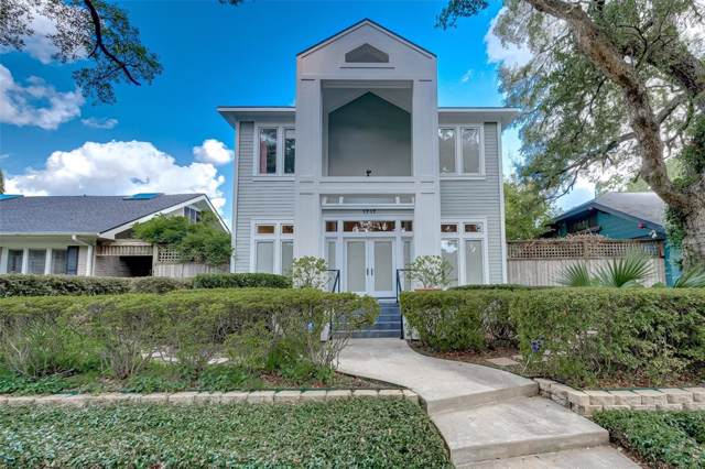 1717 Haver Street, Houston, TX 77006 (MLS #10673999) :: Guevara Backman