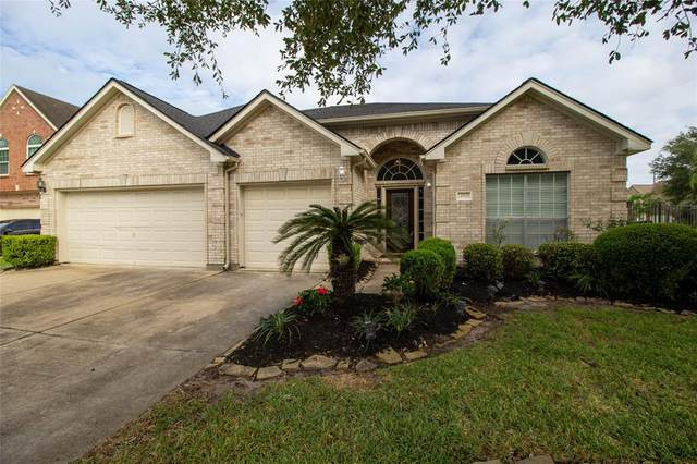 502 Silver Leaf Court, Pearland, TX 77584 (MLS #10674374) :: Ellison Real Estate Team