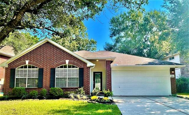 16310 Great Forest, Humble, TX 77346 (MLS #10674661) :: All Cities USA Realty