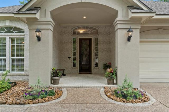 22 Cape Jasmine Place, The Woodlands, TX 77381 (MLS #10676690) :: The SOLD by George Team