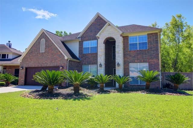 2102 Short Path Court, Spring, TX 77373 (MLS #10676944) :: Ellison Real Estate Team