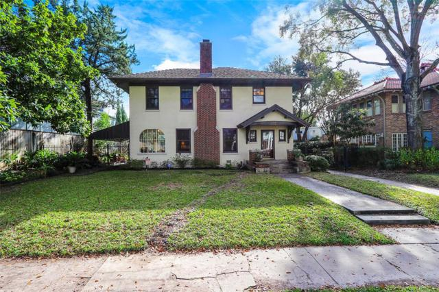 222 Westmoreland Street, Houston, TX 77006 (MLS #10678078) :: Fairwater Westmont Real Estate