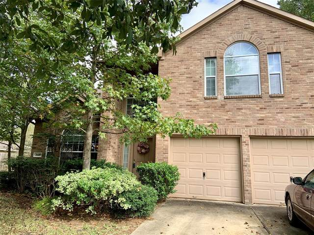 12419 Lovie Lane, Conroe, TX 77302 (MLS #10678086) :: Ellison Real Estate Team
