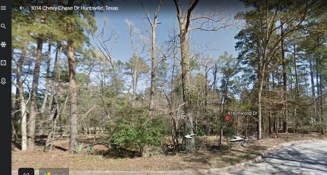 916 Inwood Drive, Huntsville, TX 77340 (MLS #10680250) :: Ellison Real Estate Team