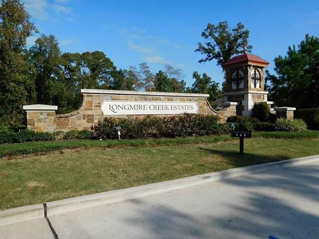 9525 Longmire Oaks Drive, Conroe, TX 77304 (MLS #10681249) :: Texas Home Shop Realty