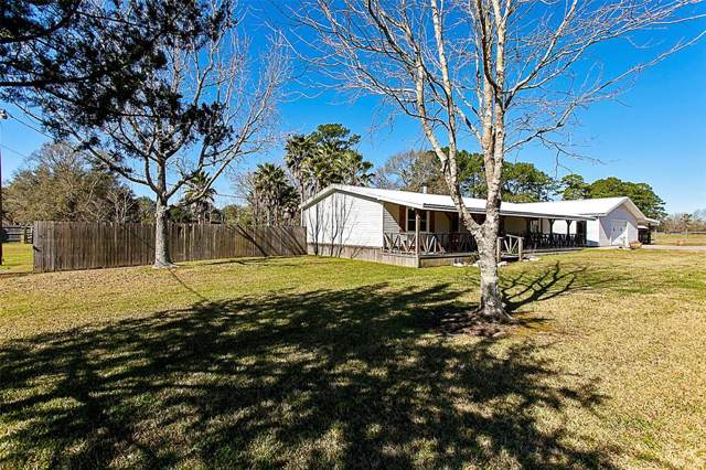 14502 Duncan Woods Lane, Vidor, TX 77662 (MLS #10682010) :: The SOLD by George Team