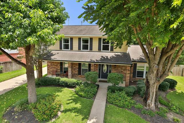 8118 Pine Falls Drive, Houston, TX 77095 (MLS #10682837) :: Bray Real Estate Group