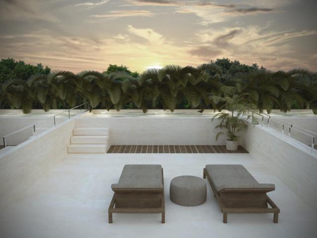3 Kinich Ahaw Street Ph304, Tulum Quintana Roo, TX 00703 (MLS #10683176) :: Team Parodi at Realty Associates
