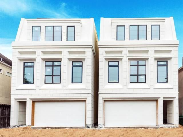 2313 Peckham Street, Houston, TX 77019 (MLS #10684260) :: Texas Home Shop Realty