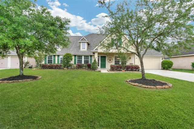 11503 Indigo Creek Lane, Tomball, TX 77375 (MLS #1068427) :: The SOLD by George Team
