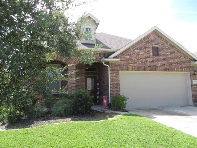 13338 Davenport Hills Lane, Humble, TX 77346 (MLS #10684472) :: The Johnson Team