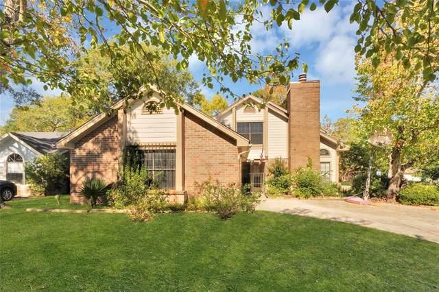 3747 Beckett Ridge Drive, Humble, TX 77396 (MLS #10685795) :: Homemax Properties