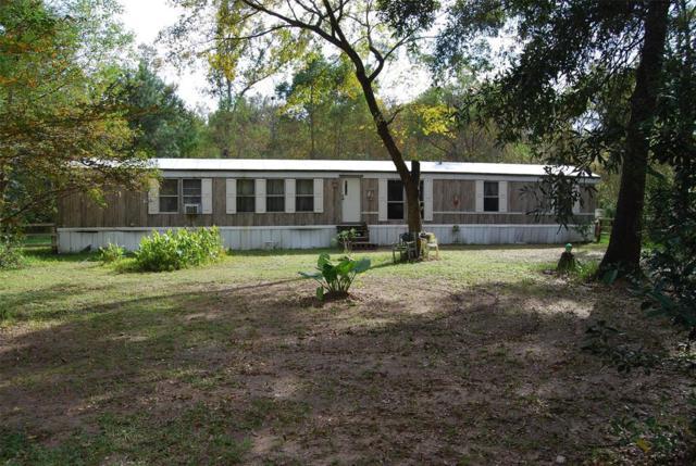 18020 Deer Glen West Drive, Conroe, TX 77302 (MLS #10686765) :: The Heyl Group at Keller Williams