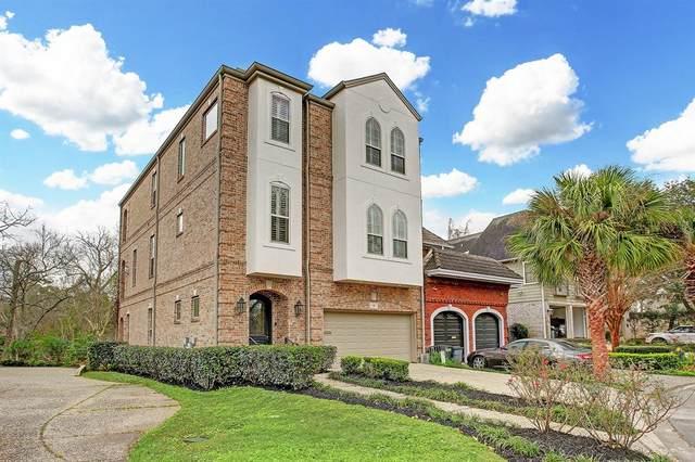 91 Legend Ln Lane, Houston, TX 77024 (MLS #10687286) :: TEXdot Realtors, Inc.