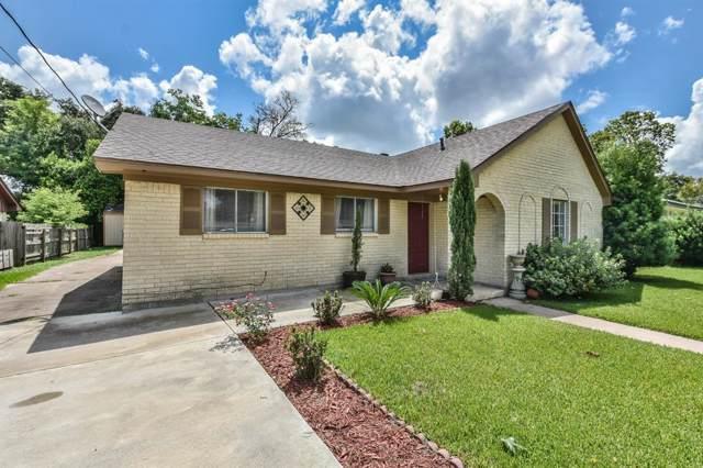 1822 Kipling Street, Liberty, TX 77575 (MLS #10690261) :: The SOLD by George Team