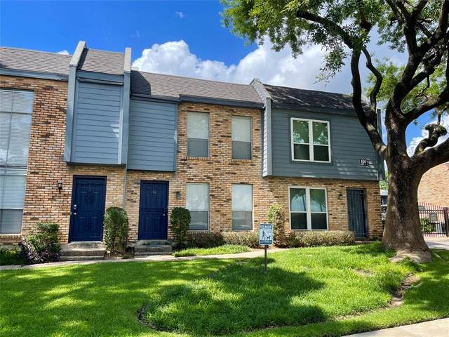 6202 Skyline Drive #6, Houston, TX 77057 (MLS #1069105) :: Connect Realty