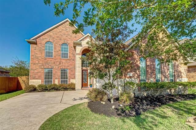 1220 Pisana Lane, League City, TX 77573 (MLS #10693669) :: Homemax Properties