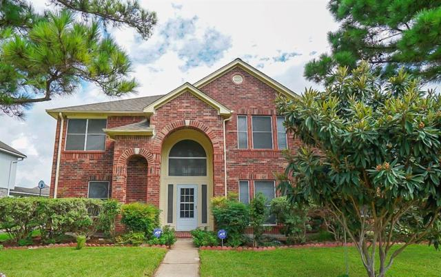 14718 Armitage Lane, Sugar Land, TX 77498 (MLS #10695081) :: The Heyl Group at Keller Williams