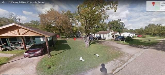 112 Carver Street, West Columbia, TX 77486 (MLS #10695640) :: Christy Buck Team
